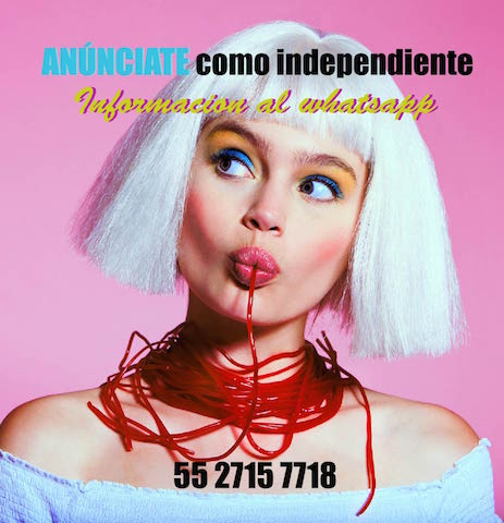 Scort Independientes